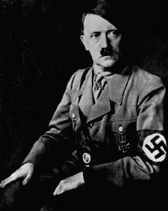 why did adolf hitler become a Adolf hitler was born on 20 april 1889 in the small austrian town of braunau to alois hitler who later became a senior customs official and his wife klara, who was from a poor peasant family hitler did not do particularly well in school, leaving formal education in 1905 unable to settle into a regular job, he drifted he wished.